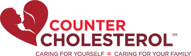 Counter Cholesterol Logo
